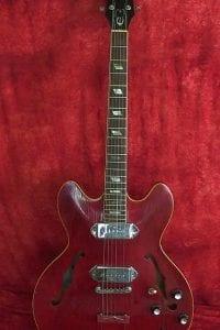 Epiphone 1962 E23TD