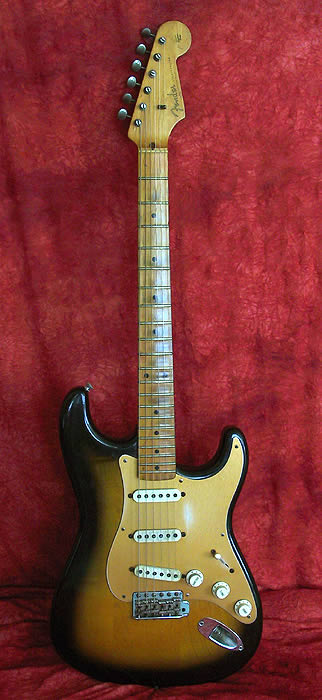Fender 1957 Stratocaster