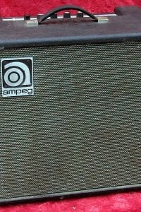 '70 Ampeg Reverbo Jet