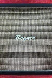 1994 Bogner 412 Cabinet