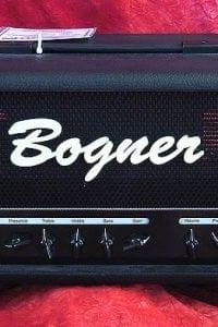 2001 Bogner U Berschall