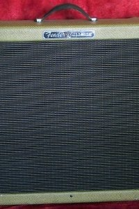 1959 Fender Bassman, Model 5F6A, Tweed