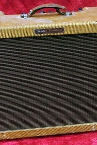 1959 Fender Tremolux, Model 5E9-A, Tweed