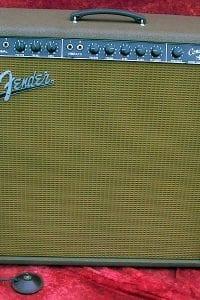 1961 Concert, Model 6G12, Brown Tolex