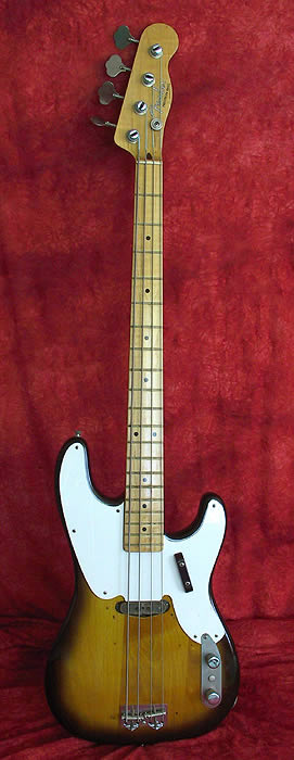 Fender 1963 Precision Bass