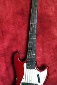 Fender 1966 Bass V
