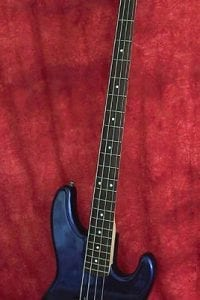 Fender 1994 Jazz Bass