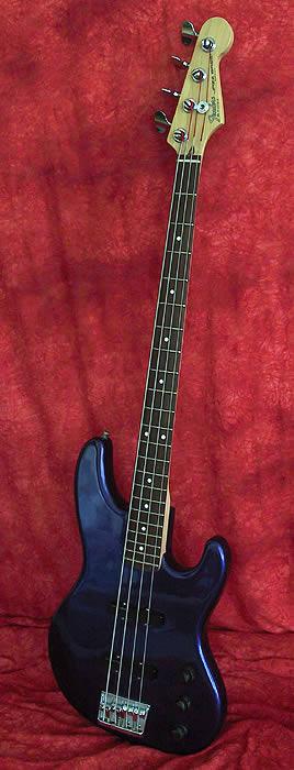 Fender 1994 Jazz Bass