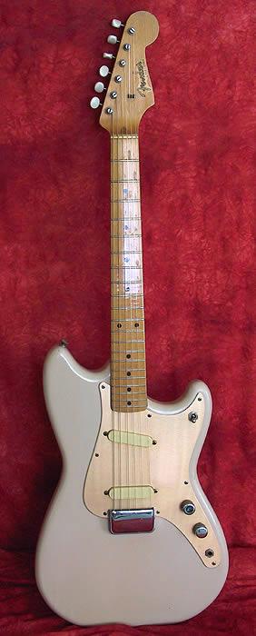 Fender 1957 Duo Sonic