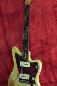 Fender 1963 Jazzmaster