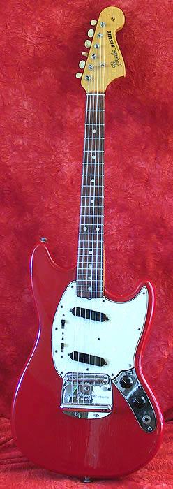 Fender 1965 Mustang
