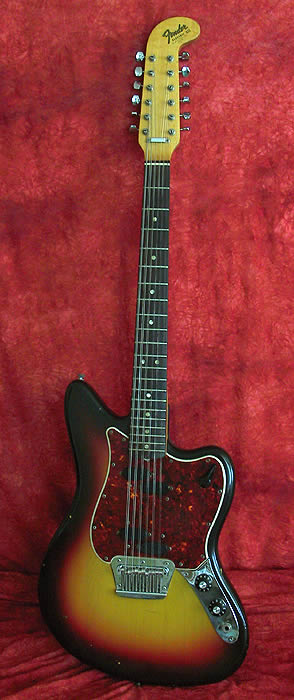 Fender 1966 Electric 12-String