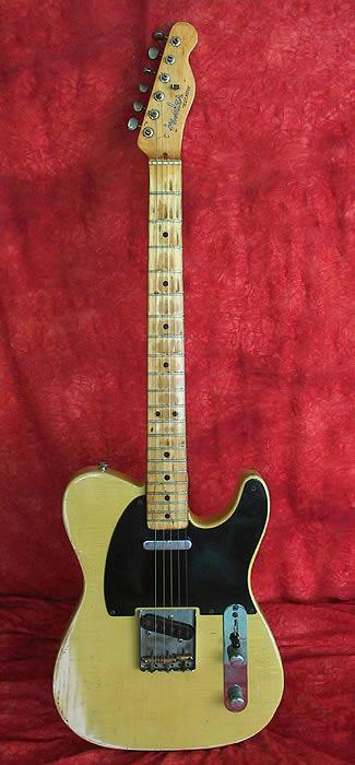 Fender 1952 Telecaster