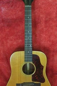 Gibson Acoustic 1964 J-45 12-String