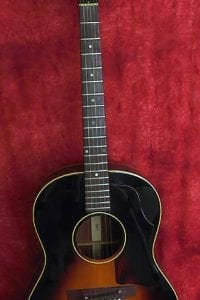 Gibson Acoustic 1968 B-25