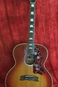 Gibson Acoustic 1973 J-200