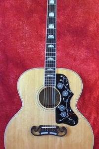 Gibson Acoustic 1993 J-200