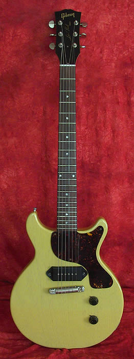 1989 Gibson Les Paul Jr