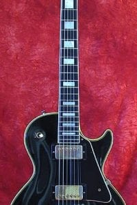 Gibson Les Paul 1970 Custom
