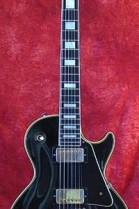 Gibson Les Paul 1970 Custom