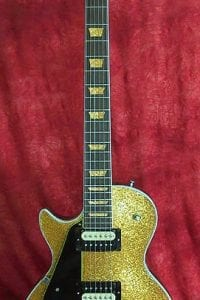 1989 Gibson Les Paul Left-Handed