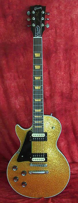 1989 Gibson Les Paul Left-Handed