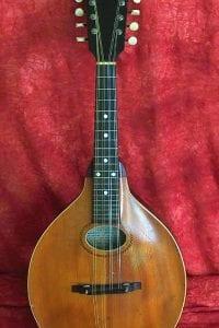 1916 Gibson Mandolin