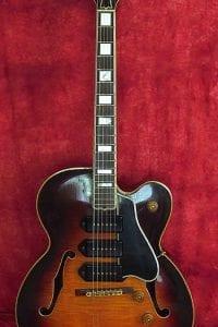 1950 Gibson ES5