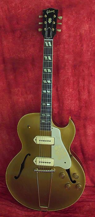 1951 Gibson ES 295