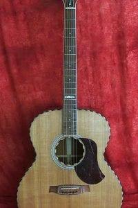 1999 Giffin Baritone Acoustic
