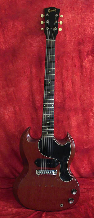 1964 Gibson SG Jr