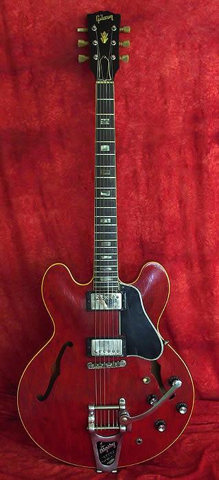 1966 Gibson ES-335