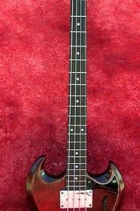 1966 Gibson EBO Bass
