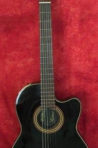 1987 Gibson Chet Atkins Nylon