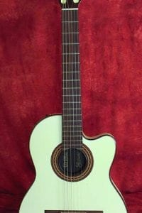 1989 Gibson Chet Atkins