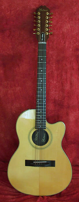 1989 Gibson Chet Atkins Bass
