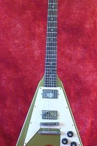 1989 Gibson Flying V
