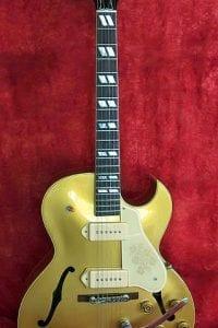 1990 Gibson ES-295