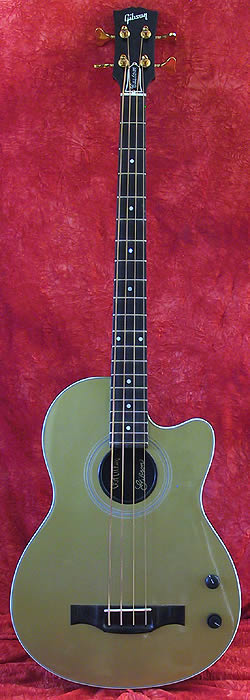 1991 Gibson Chet Atkins Electric
