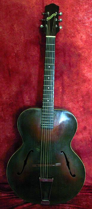 1932 Gretsch Model 30