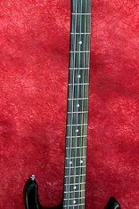 1994 Hamer Chaparral Bass (12-String)