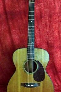 1946 Martin 000-18