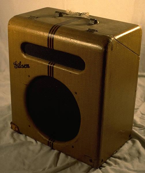 1946 Gibson 185/C