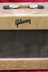 1956 Gibson Les Paul Jr., Blonde Tweed
