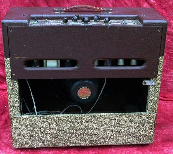 1958 Gibson Les Paul, GA 40