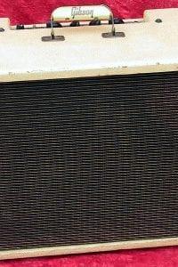 1959 Gibson Discoverer Tremolo, Model GA8T