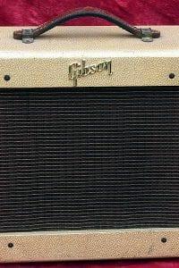 1961 Gibson Skylark, GA 5, Blonde