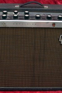 1964 Gibson Hawk, GA 23 RVT