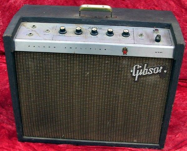 1964 Gibson Falcon, GA 19 RVT