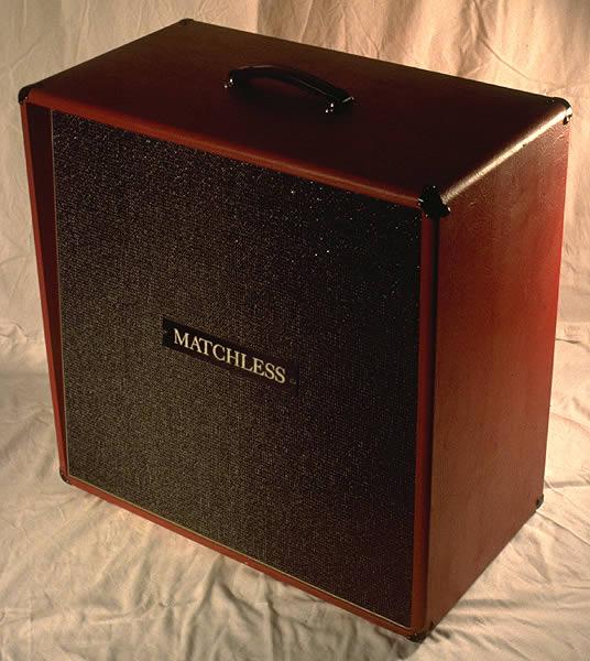 Matchless Speaker Cabinet 1992 es 412